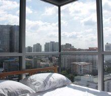 Steel Window Frames