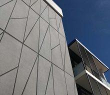 Aerated Concrete Panels